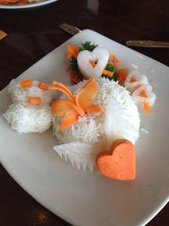 Maison Thai Restaurant
