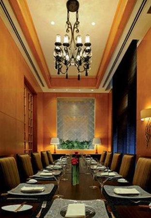 The Ritz-Carlton, Dubai International Financial Centre: Meeting Room