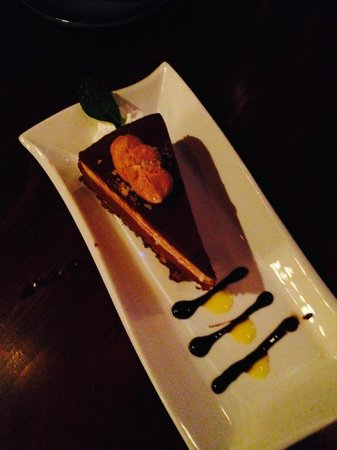 Stoney Knob Cafe: Peanut Butter Crunch Pie! YUMMY