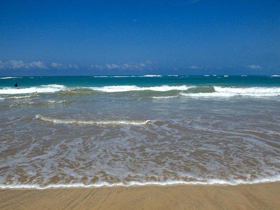 La Casita de la Playa: Right out your door