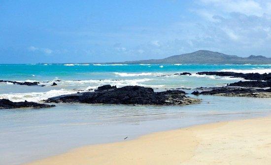 La Casita de la Playa: Just a few moment's walk