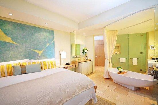 Trump International Hotel & Tower Panama : Deluxe Room