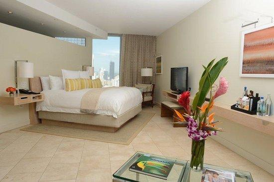 Trump International Hotel & Tower Panama : Junior Suite