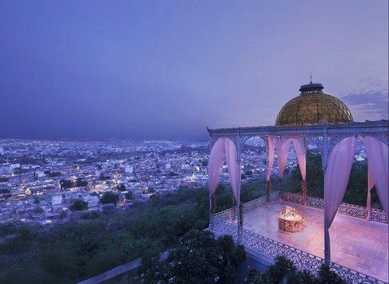 Image result for JADE TERRACE Taj Falaknuma Palace ,Hyderabad