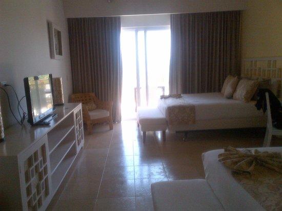 Alsol Del Mar: Bedroom