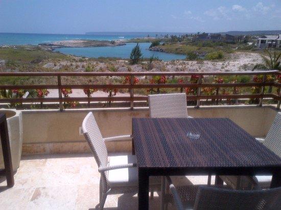 Alsol Del Mar: Terrace
