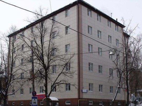 Photo of Sokolniki Moscow