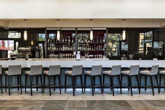 Holiday Inn Kiev: Lobby Bar