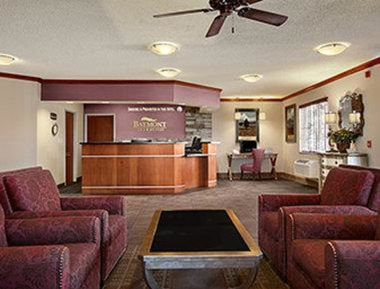 Baymont Inn & Suites Denver West/Federal Center: Lobby