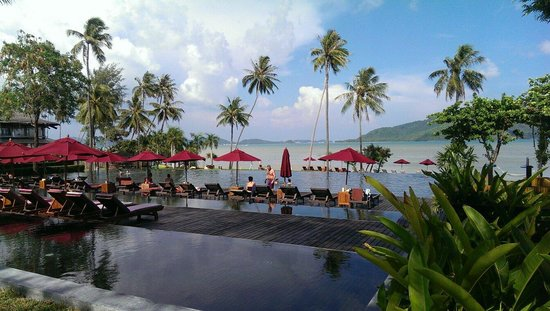 The Vijitt Resort Phuket : Beautiful view