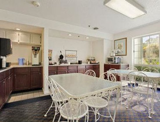 Super 8 Oroville: Breakfast Area