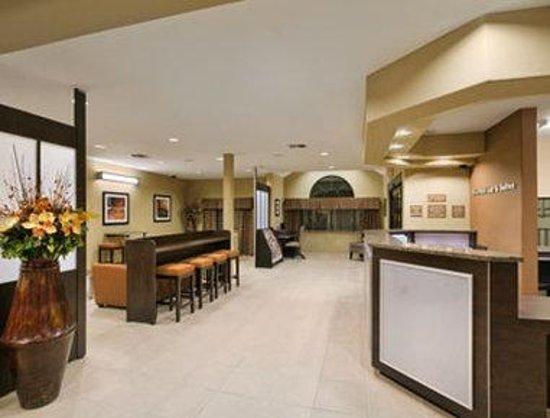 Microtel Inn & Suites by Wyndham San Antonio by Seaworld: Lobby
