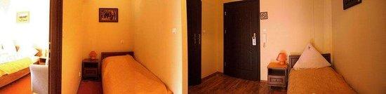 Pod Kasztanami: Quadruple Room