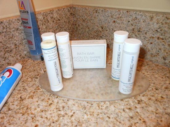 TownePlace Suites Shreveport-Bossier City : products