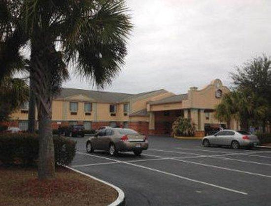 Baymont Inn & Suites Hinesville Fort Stewart Area : Welcome to the Baymont Inn And Suites Hinesville Fort Stewart Area