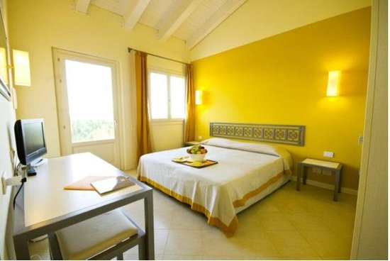 Eden Village Premium Sikania Resort & SPA: Room