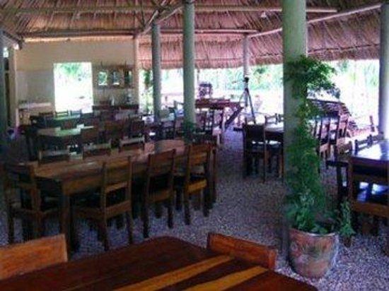 Crystal Paradise Resort : Dining Area