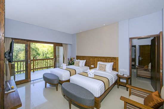 Family Suite - This photo of The Lokha Ubud, Bali is courtesy of TripAdvisor