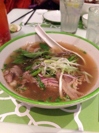 Nha Trang Vietnamese Cuisine Taikoo