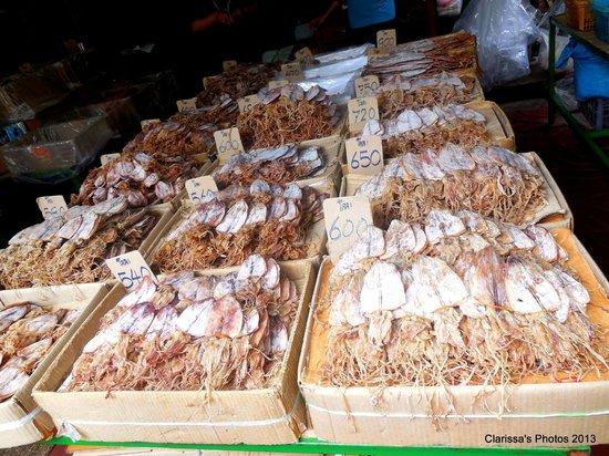 ibis Styles Bangkok Khaosan Viengtai : China town - Bangkok 2013