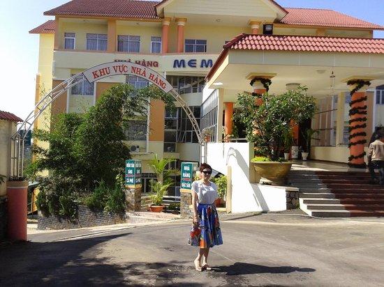 Memories Hotel: Ma femme My Hang