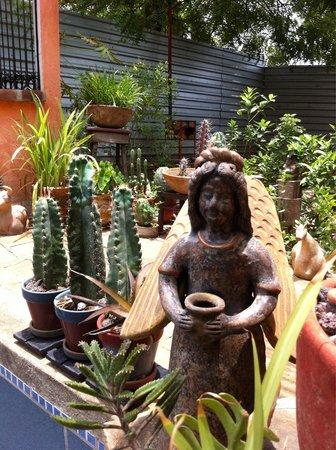 Campestre Habana: Decoration