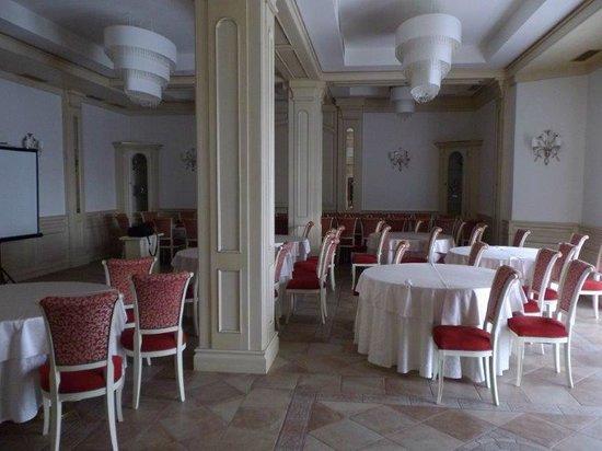 "Hotel Sonnenhof: Restaurant ""Salzburg"""