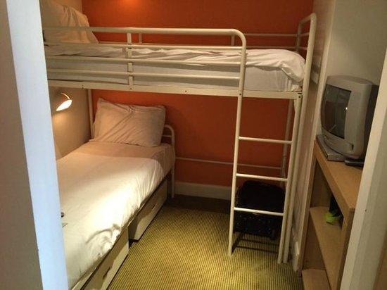 Butlin's Bognor Regis Resort: Children's area