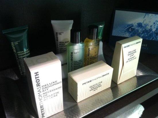 Hilton Toronto / Markham Suites Conference Centre & Spa: #2 PeterThomasRoth