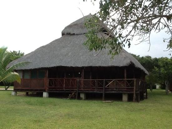 Archipelago Resort: The casa's are really beautiful