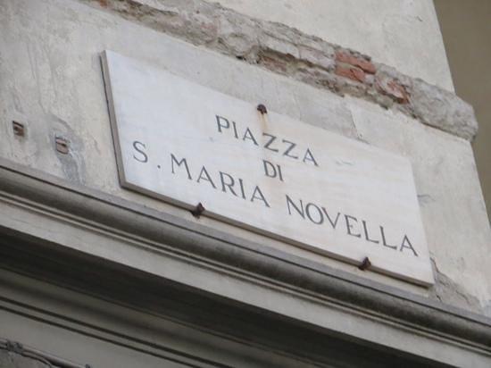Santa Maria Novella Hotel: central, vibrant, alive