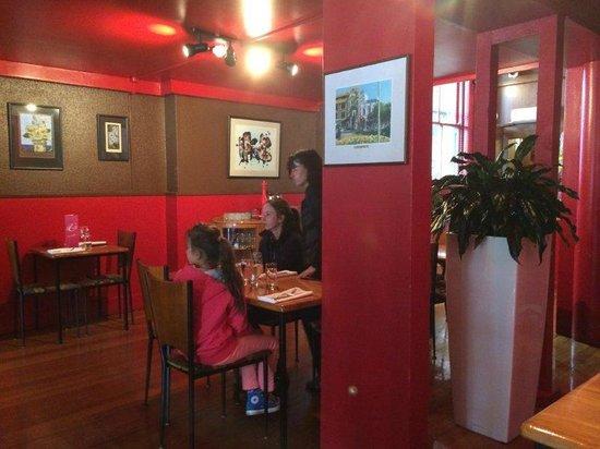 Bella's Cafe : Bella's