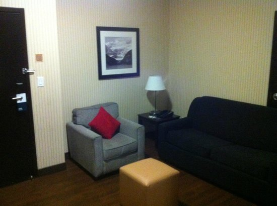 Four Points by Sheraton Calgary West: #2