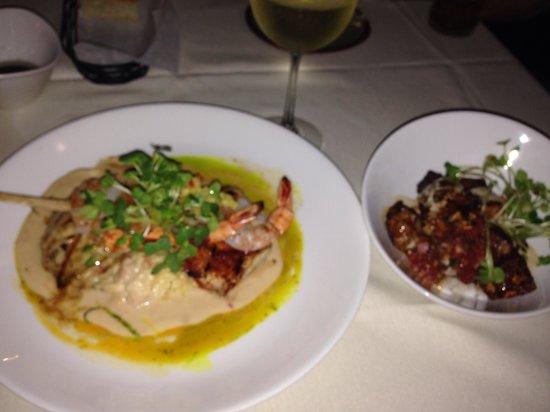 Hukilau Lanai : Dinner
