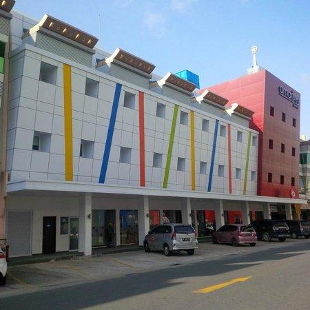 Nagoya Hill Hotel Batam City Riau Islands