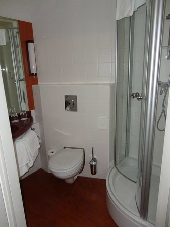 Star Inn Hotel Budapest Centrum, by Comfort : nice
