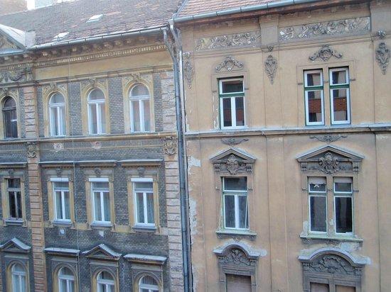 Star Inn Hotel Budapest Centrum, by Comfort : uuaaaahhhh
