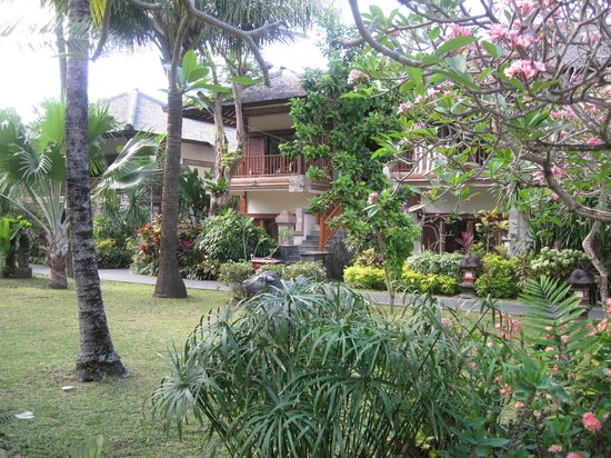 Padma Resort Legian: Our Chalet