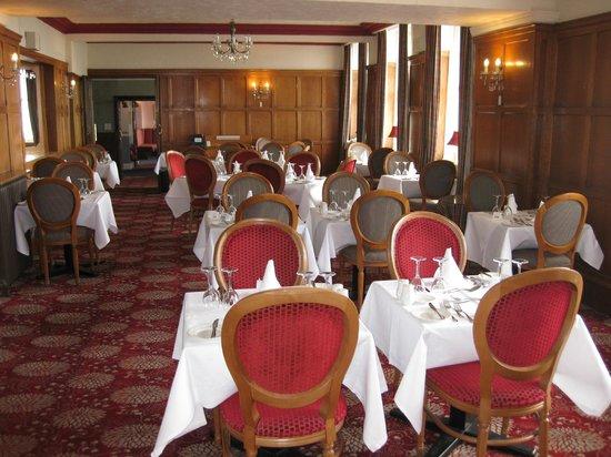Royal York & Faulkner Hotel: Dining Room