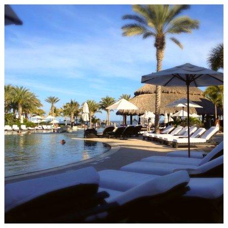 Cabo Azul Resort: Resort pool