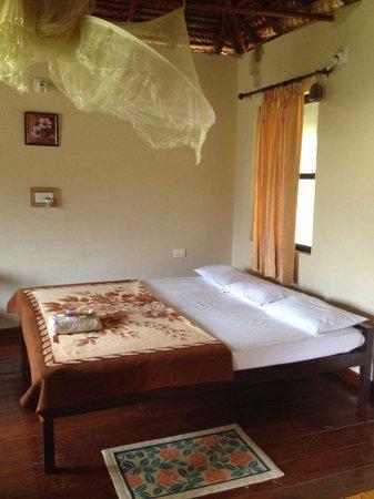 The Treasure Trove Home Stay: Bedroom