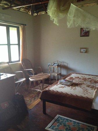 The Treasure Trove Home Stay: Seating area