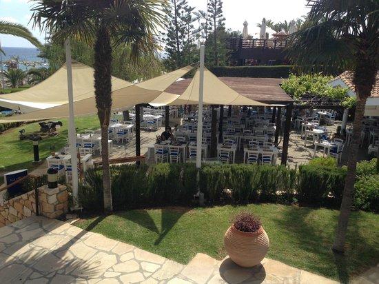 Mediterranean Beach Hotel: Nautica