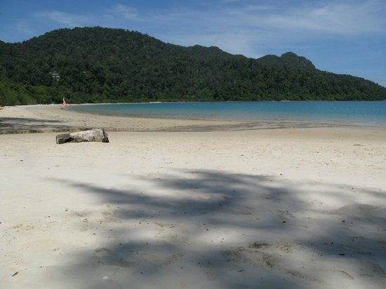 The Andaman, A Luxury Collection Resort: the unspoilt bay