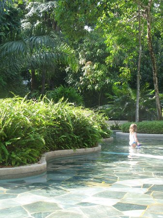 The Andaman, A Luxury Collection Resort: little bit of the pool