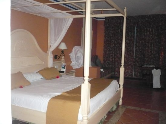 Grand Bahia Principe Punta Cana: La nostra camera