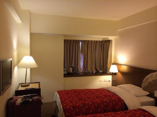 New World Hotel: ニューワールドホテル