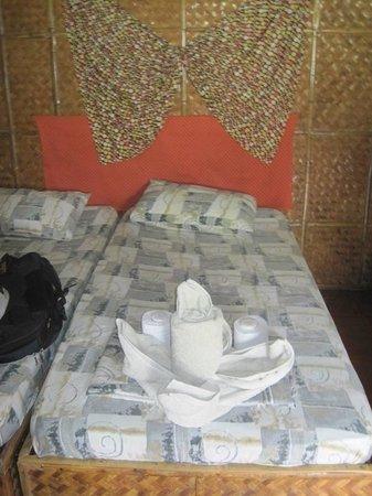 Frendz Resort & Hostel Boracay: Frendz