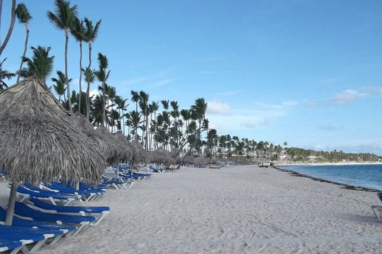 Melia Caribe Tropical: Beach