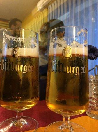 Sagittarius : Birre